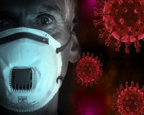 coronavirus - nas