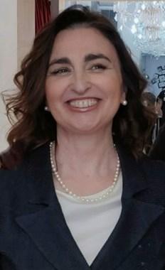 Gianna Gancia