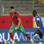 Hakimi marocco