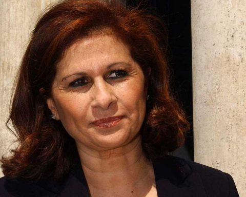 Souad Sbai - Libia
