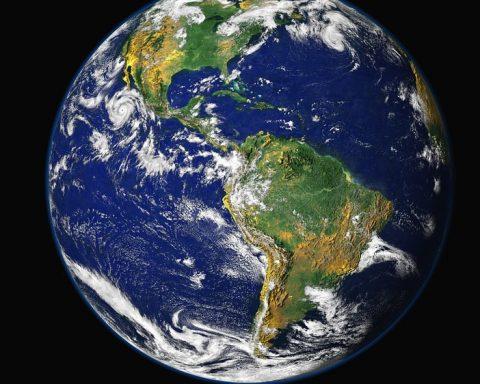 giornata mondiale - spazio