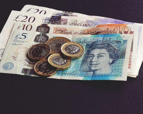Banque - Angleterre