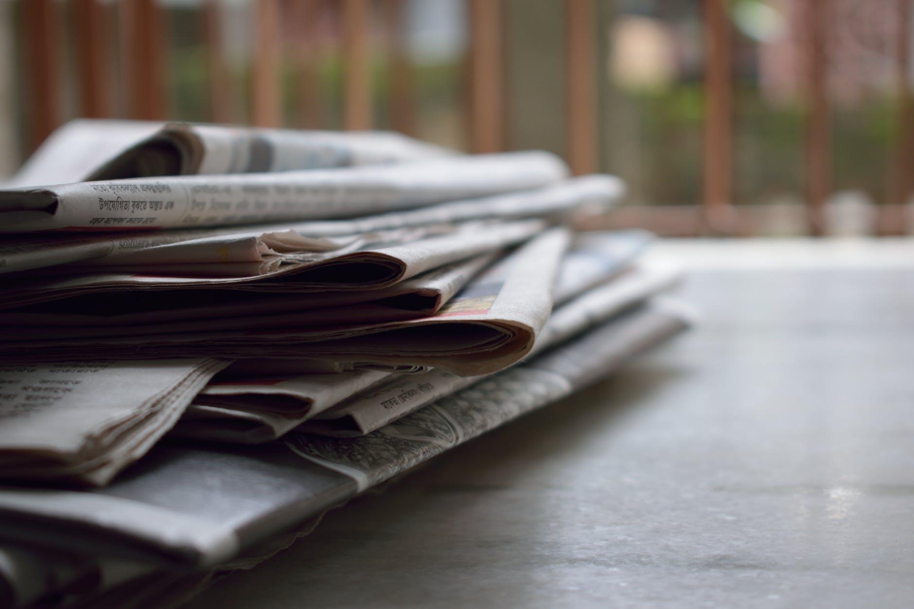 giornata mondiale -stampa