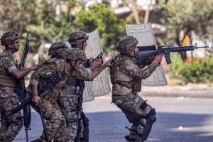 libano - esercito