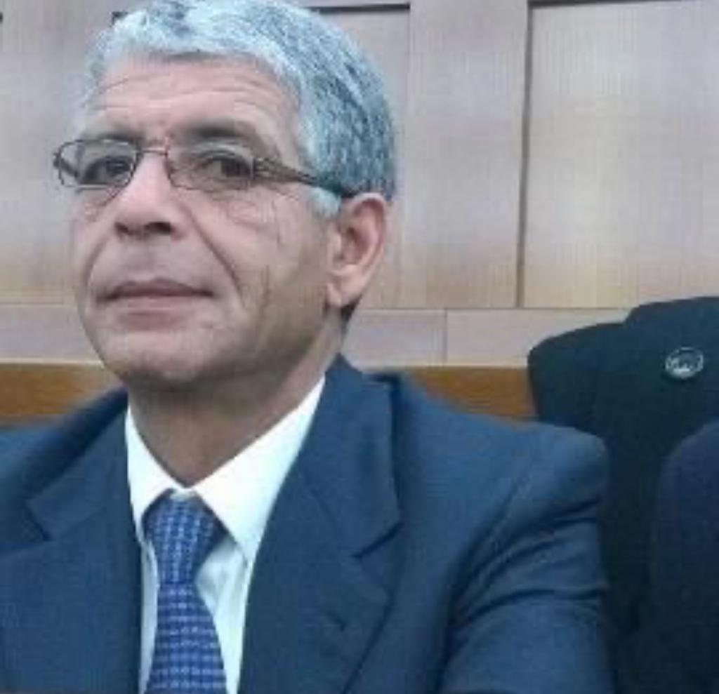 Mustapha Mansouri