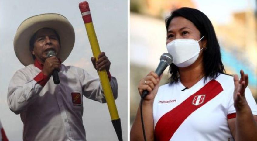 ballottaggio perù