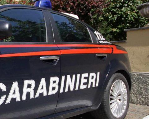 genova - carabiniere
