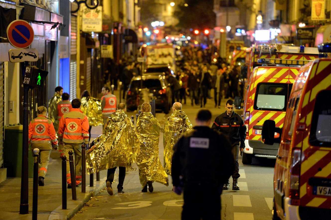 terrorisme - bataclan