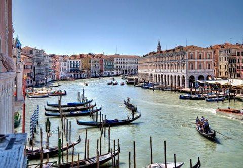 venezia - unesco