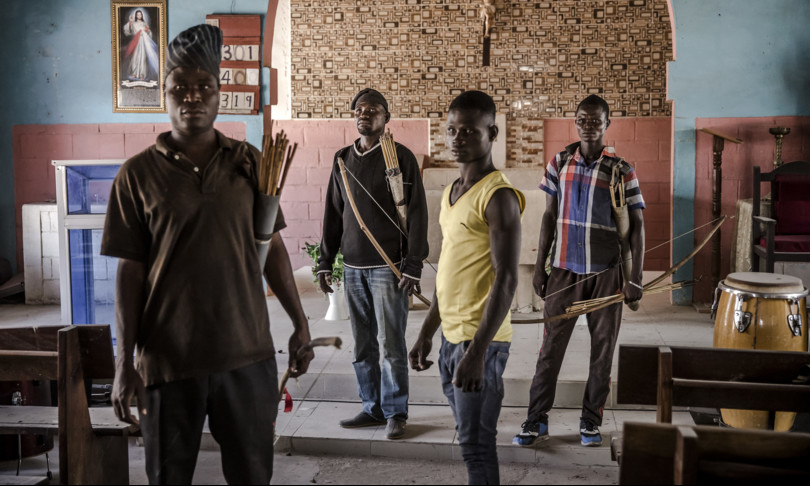 nigeria - strage cristiani