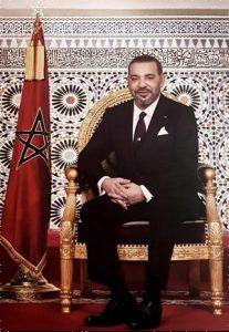 Re Mohammed VI