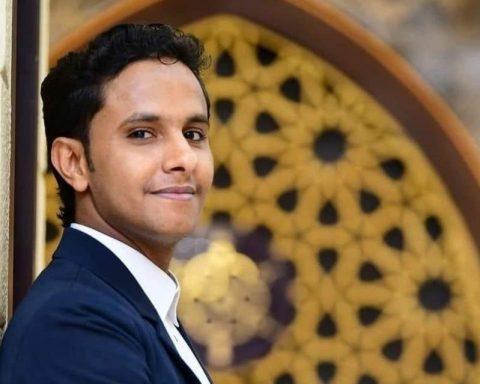 yemen Aseel Abu Bak