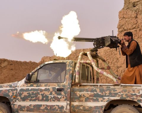 afghanistan - scontri