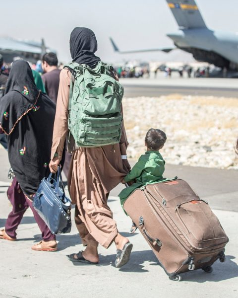 afghanistan stati uniti