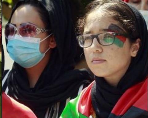 confederazione marocchini afghanistan