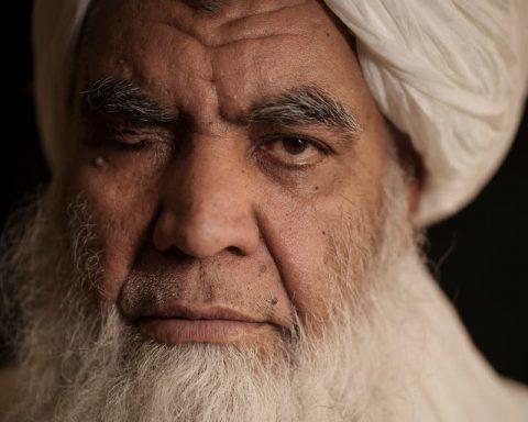 Mullah Noureddine Turabi afghanistan