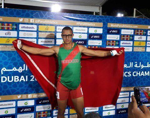paralimpiadi marocco