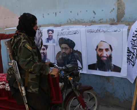 kabul governo talebano