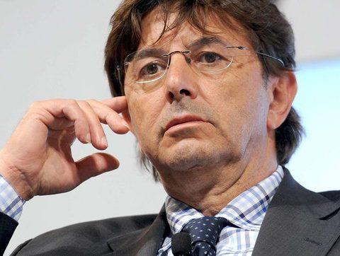 Luigi Amicone giornalista
