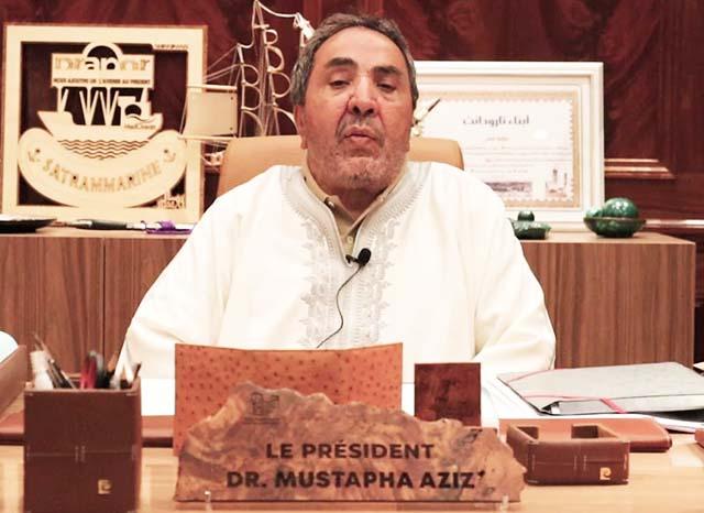 Mustapha-Aziz