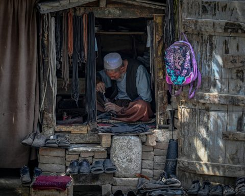 afghanistan crisi umanitaria