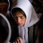 afghanistan studentesse